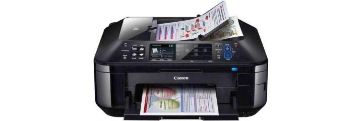 CANON PIXMA MX 886