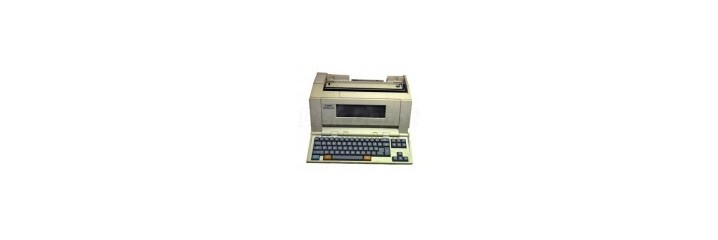 CANON STARWRITER 60 WP