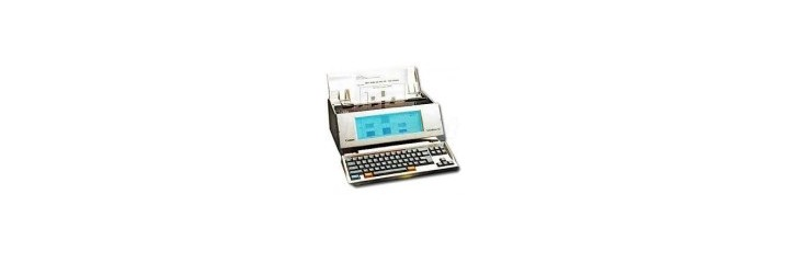 CANON STARWRITER 95 WP