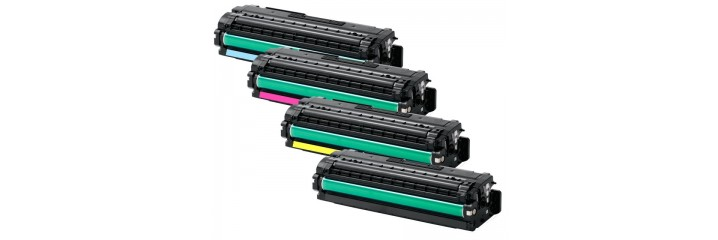 SAMSUNG CLP-680/CLT-506L