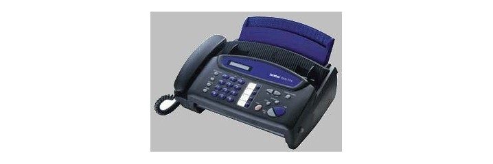BROTHER FAX-T74