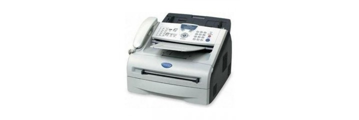 BROTHER INTELLIFAX 2800