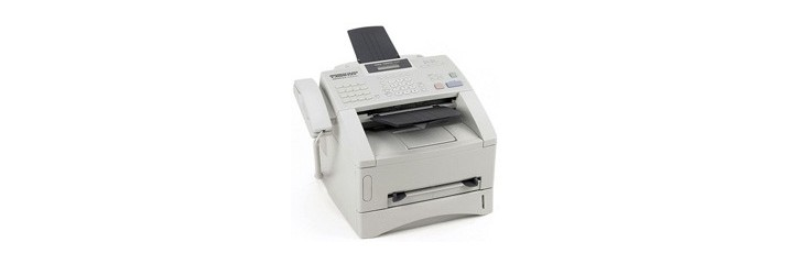 BROTHER INTELLIFAX 4100