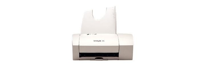 LEXMARK COLOUR JETPRINTER 5770