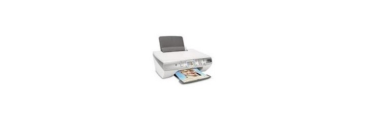LEXMARK COLOUR JETPRINTER 6300
