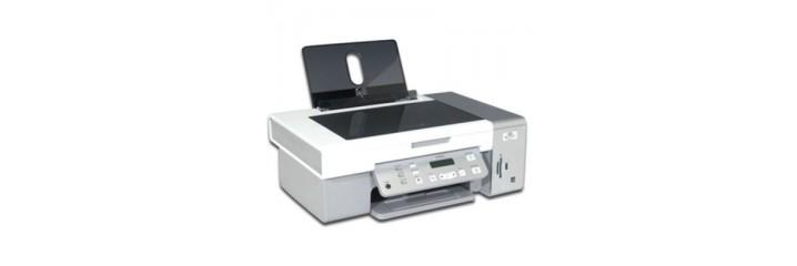 LEXMARK X4500