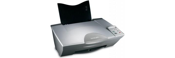 LEXMARK X5200