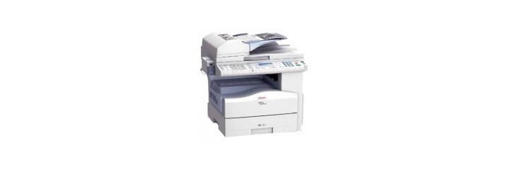 Ricoh Aficio Mp201f