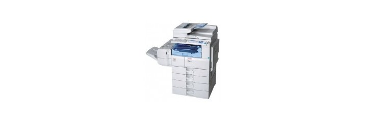 Ricoh Aficio Mp2550csp