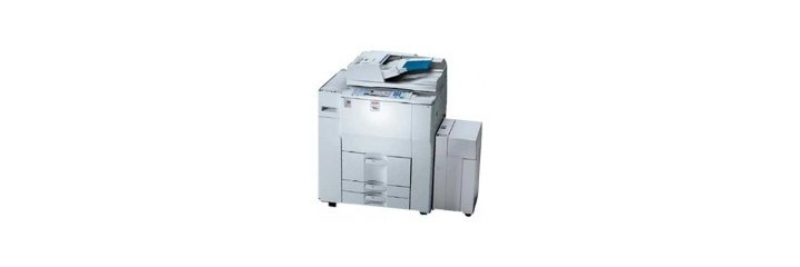 Ricoh Aficio Mp7500sp