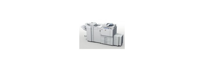 Ricoh Aficio Mp8001