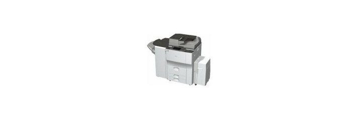 Ricoh Aficio Mp9002