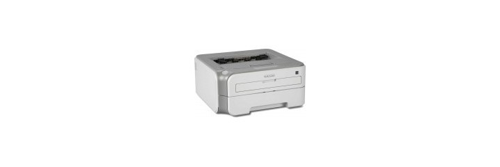 Ricoh Aficio Sp 1210sf