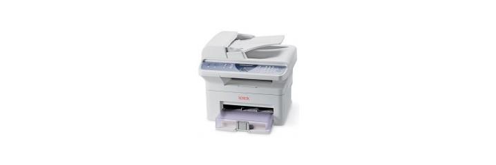 Xerox Phaser 3200 Mfp
