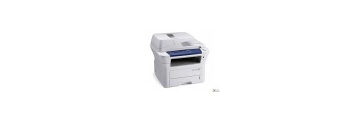 Xerox Phaser 3635mfpvx