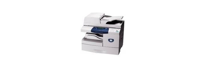Xerox Workcenter M20i
