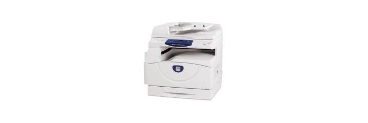 Xerox Workcentre 5020
