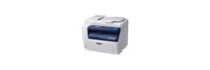 Xerox Workcentre 6015vn