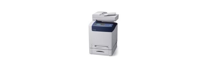 Xerox Workcentre 6505vdn