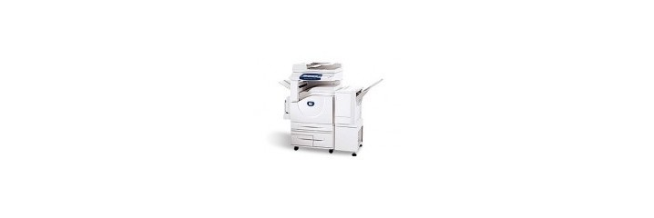 Xerox Workcentre 7132