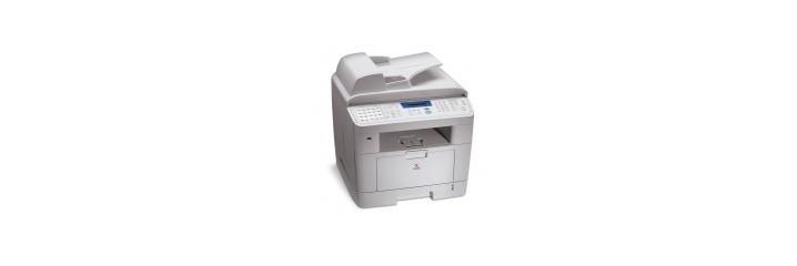Xerox Workcentre Pe 120i