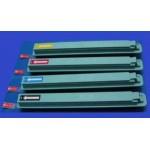 Cyan comp para Panasonic KX-MC6020JT MFP,KX-MC6260JT MFP-4K