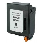 20ML Cartucho Regenerado Canon BJ 200/230/BJC 150/210-Negro