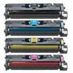 Reg.Negro HP 1600/2600N/2605 Canon LBP5000 5100-2.5KQ6000A