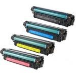 Negro Reg HP CP3530,CP3525 X,LBP7750-10.5K CE250X CAN 723