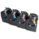 Amarillo reg Minolta Bizhub C350, C351, C450.11.5K TN - 310Y