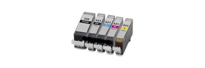 Tinta compatible Canon