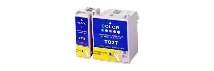 T026 - T027 COMP.
