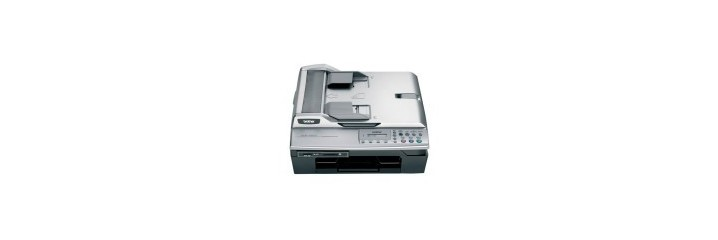 BROTHER DCP-1200