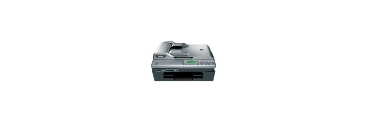 BROTHER DCP-340CN