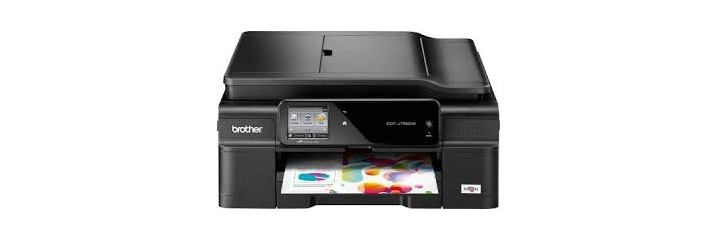 BROTHER DCP-J752DW