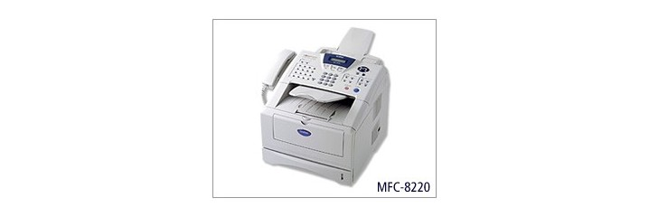 BROTHER MFC-8220