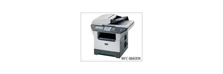 BROTHER MFC-8660DN