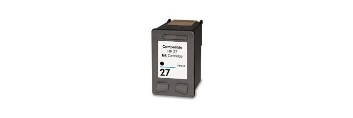 HP 27 COMP.