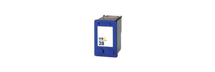 HP 28 XL COMP.