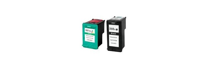 HP 350XL/351XL COMP.