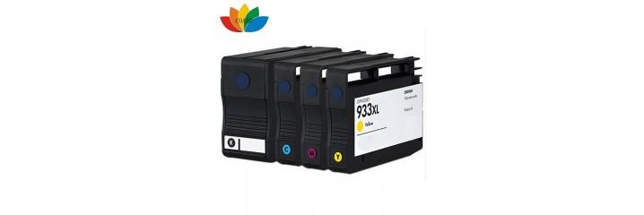 HP 932 XL / 933XL COMP.