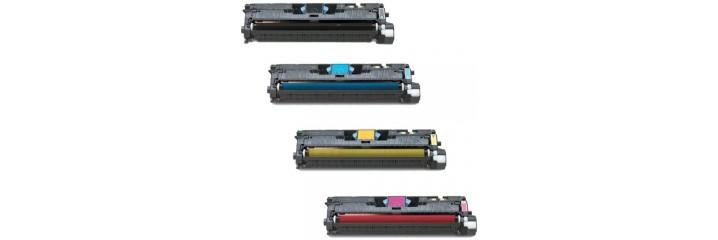 HP C9700A/01A/02A/03A