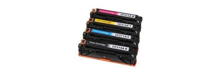 HP CF210X/210A/1A/2A/3A