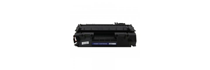 HP CE505A