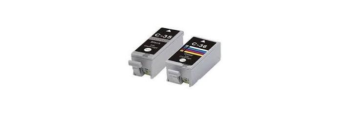 CANON PGI-35/CLI-36