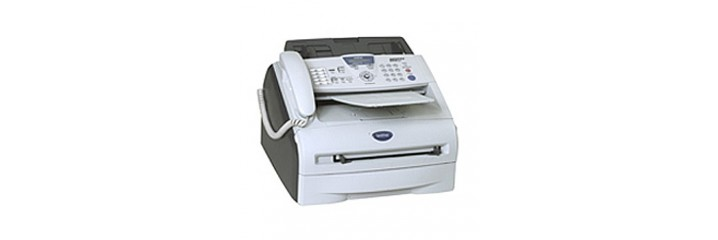 BROTHER INTELLIFAX 2910