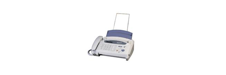 BROTHER INTELLIFAX 560