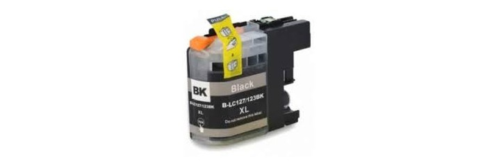 COMPATIBLE BROTHER LC-121 - LC123