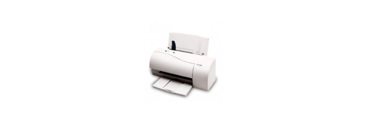 LEXMARK COLOUR JETPRINTER 2070