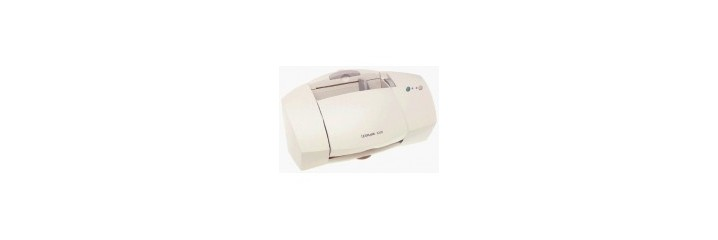 LEXMARK COLOUR JETPRINTER 3200